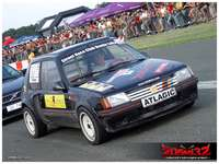 Highlight for Album: 402 Street Race - Velika Gorica (CRO) - 16-17/Jun/2007