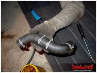 This required for several custom hoses to be created.