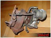 Wastegate actuator.