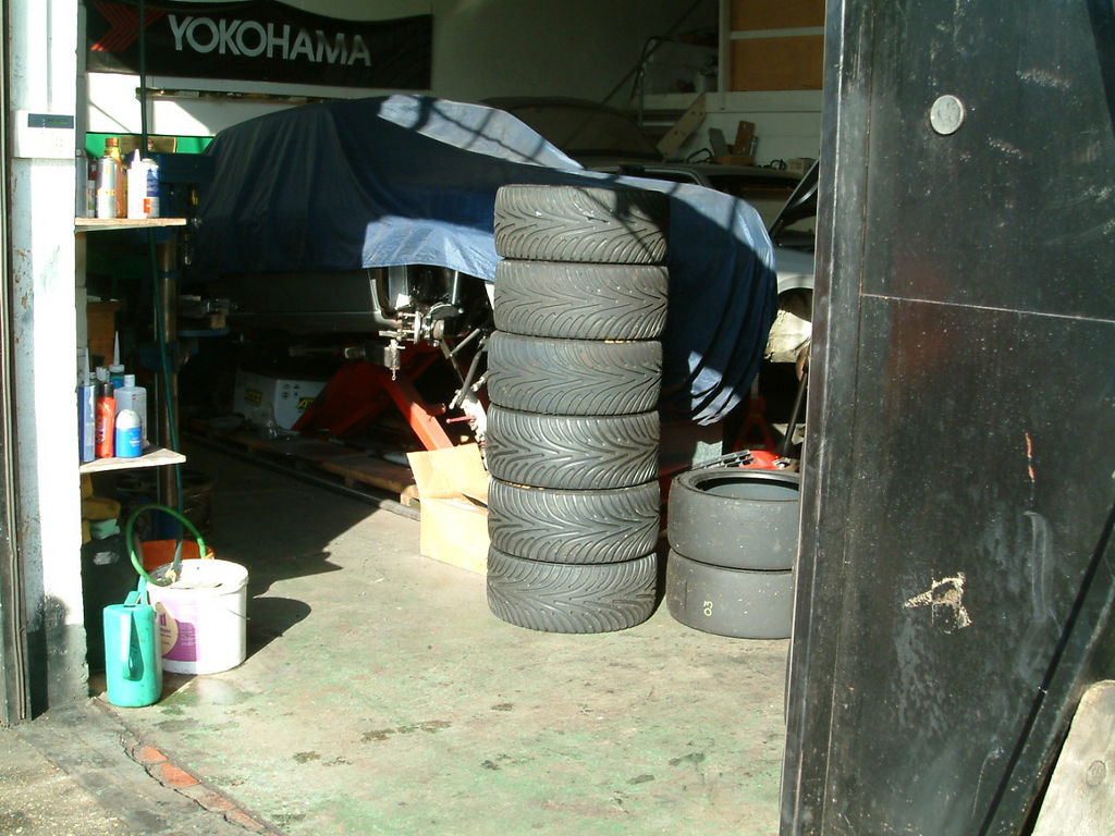 BTCC wets for my nbew wheels