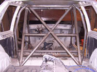 Highlight for Album: Rollcage Fabrication