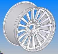 E30-wheel