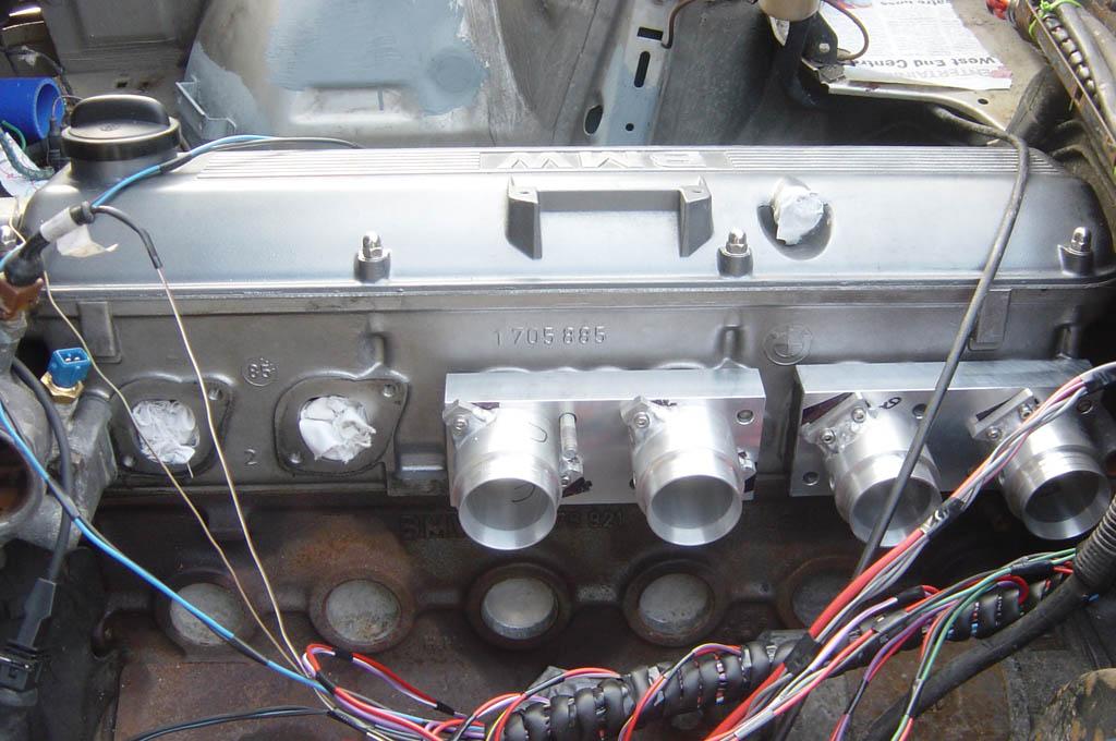 tbs-on-engine