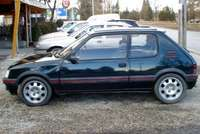 Highlight for Album: 91' Sorrento GTI1.9