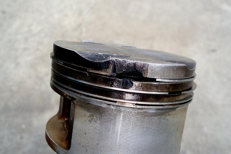 Mi Pistons And Piston Rings Question Xu Engine Amp Gearbox