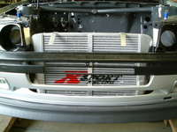 Intercooler again