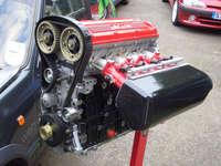 Highlight for Album: Mi16 Race Engine