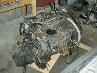 Highlight for Album: Mi16 Engine Rebuild