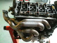 Highlight for Album: Manifolds and turbo