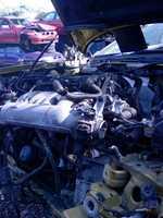 donor car. was a xsara vts! pretty banged up though