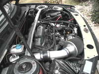 Highlight for Album: Engine Build and Installation