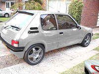 Highlight for album: Sonofsam's 2.0 Turbo With a Euro Rallye Flavour